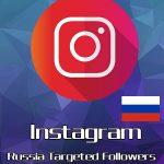 Instagram russia followers