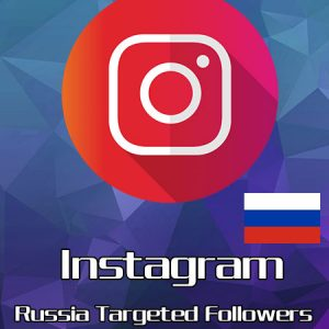 Instagram russia followers